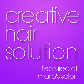 Creative Hair Solutions